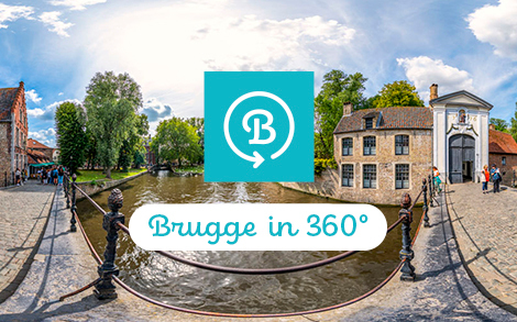 Imagine Bruges - 360°