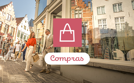 Imagine Bruges - Compras