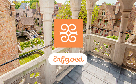 Imagine Bruges - Erfgoed