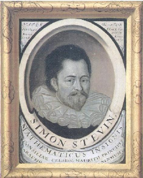 Simon Stevin from Bruges (Simon Stevin van Brugghe), 1620 - 2020. He changed the world  28/8/2020 – 29/11/2020