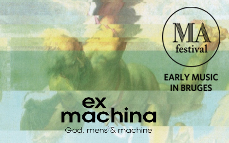 MAfestival 2019: Ex Machina
