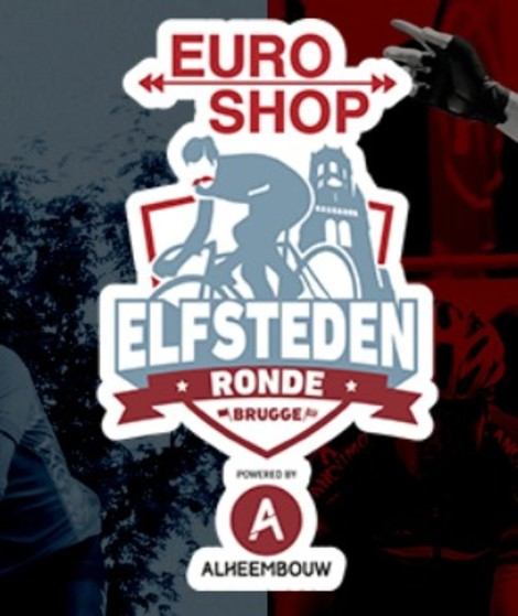 Elfstedenronde cycling event