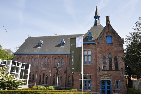 WHICH MUSEUMS ARE PART OF MUSEA BRUGGE?