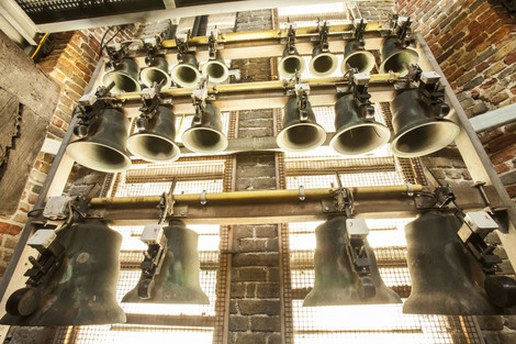 Carillon Lissewege