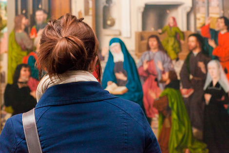 Memling at Saint John's Hospital and Groeninge Museum