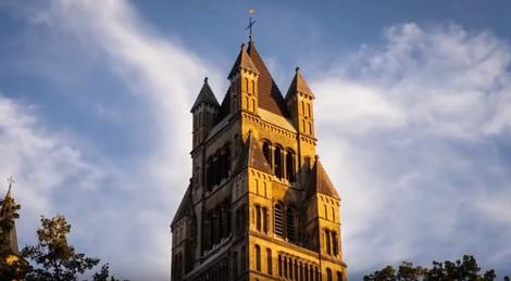 Bruges in 60 seconds
