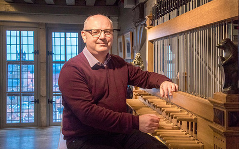 Live-streamed carillon concerts