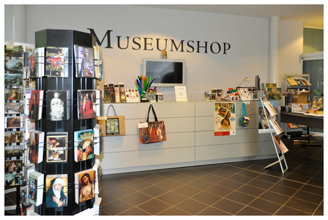 MUSEUMSHOPS