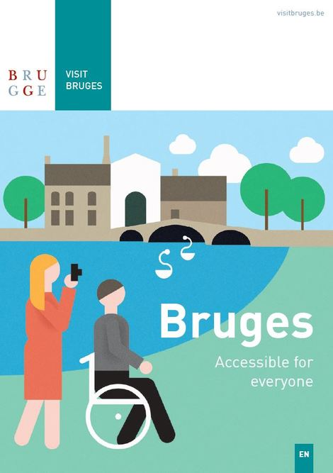 Bruges accessible for everyone