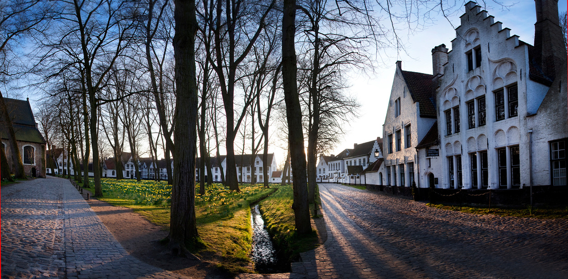 The Beguinage | Nordic Experience